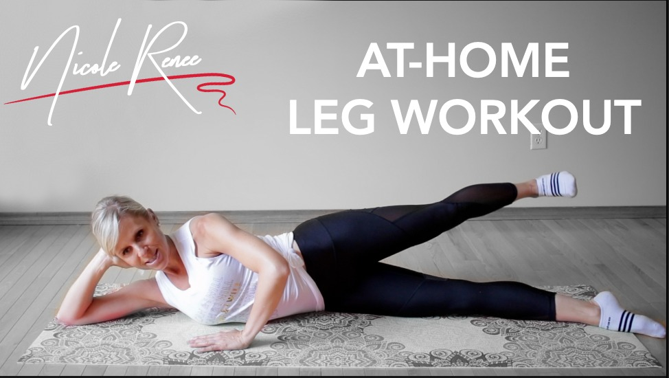 Leg Workout Thumbnail
