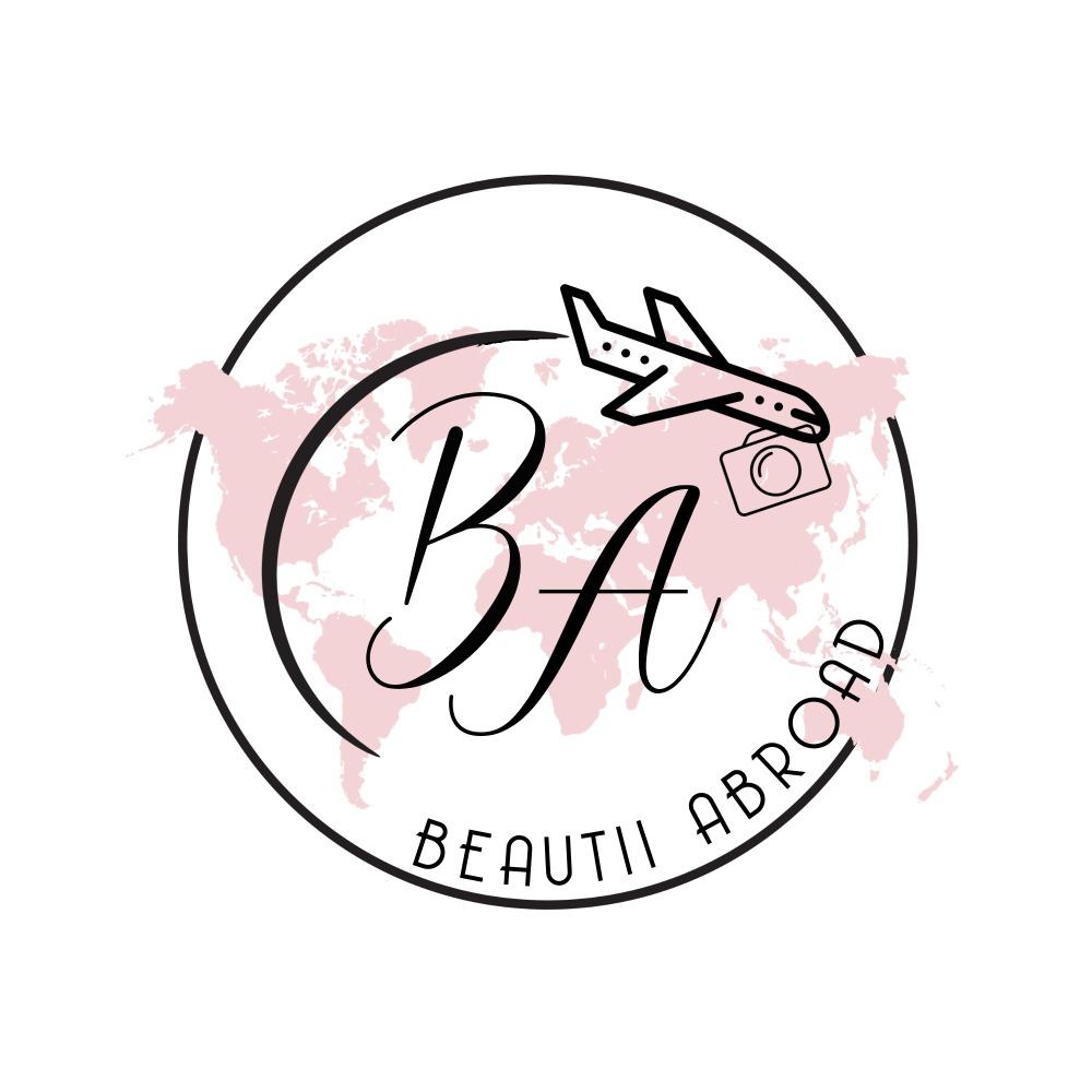 Beautii Abroad Logo